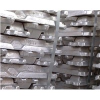 Pure Aluminium Ingot/Bar 99.7%min National Standard