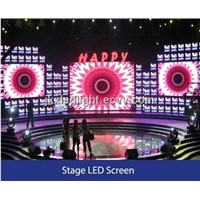 New Product P8 Indoor LED Display with Multicolor Cabinet