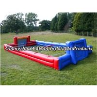 Outdoor Inflatable Sports Field For Sale
