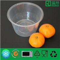 PP Plastic Food Container 1000ml