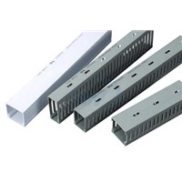 PVC Cable Trays,PVC Wire Trays