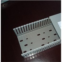 Plastic Cable Tray,PVC Wire Trays,Plastic Cable Trays