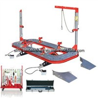 Popular Car Bench&Auto Body Frame Machine (SINF2)