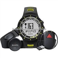 Quest GPS Pack Watch - Yellow