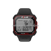 RC3 GPS Watch with Heart Rate Monitor