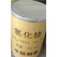 REO Cerium Oxide 99% min for Glass Polishing