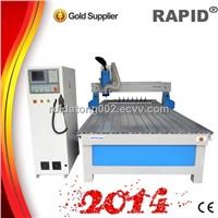 Rapid-1530  Automatic Tool Changer CNC Wood Machine