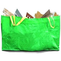 Recycling Big storage bag ,made of PP/PE Materials