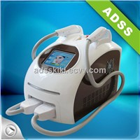 SHR Skin Rejuvenation & hair removal Beauty Machine