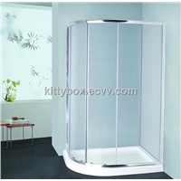 S-2030 Quardant shower enclosure 6mm