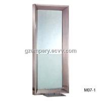 Salon Mirror