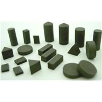 TSP diamond cutter,1.5x1.5x5, for oil drilling bits