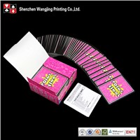 Tarot Card Printing , Printing Tarort game card