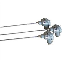 Thermocouple with stainless steel junction box (WRN-130B)