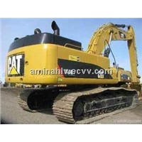Used CAT 345D Crawler Excavators