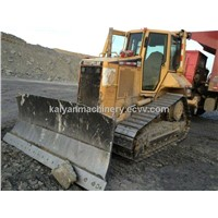 Used Caterpillar Bulldozer CAT D5N XL Original Japan Original Paint Very Good Condition