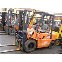Used Forklift Truck Nissan 30