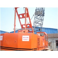 Used Hitachi KH180-3 Crawler Crane /Hitachi 50T Crane/Original Paint