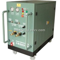 WFL18 Refrigerant recovery machine