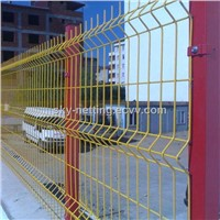 Welded Wire Fence Mesh Size200x50mm Wire Dia 5mm