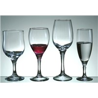 Wine glasses stem wine glass flutes glass