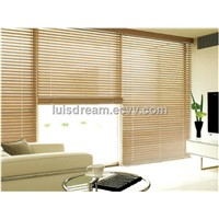 Wooden blinds,wooden shutter , roller shades