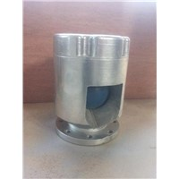 LR,ABS,BV,DNV  Type Approval Aluminum Alloy Air Vent (Pipe) Head