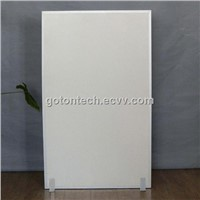 carbon crystal far infrared electric wall mounted panel heater