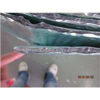 Duct or Pallet Wrap Foil Bubble Insulation