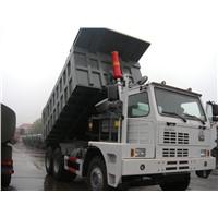 Sinotruk HOWO 60t Mining Dump Truck ZZ3167M3511/ZZ3167N3511