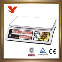 electronic scales acs yz-962