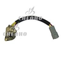 for volvo truck Accelerator Pedal acceleration sensor 21116880 20893518 21116874 21116878 20889693