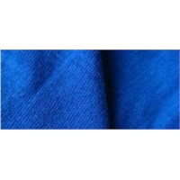 poly spun single jersey lycra knitting fabric textiles