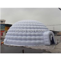 Portable Cube Bubble Dome Air Tent for Party