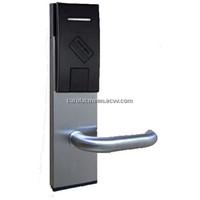 smart card hotel door lock system