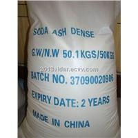 Sodium Carbonate Soda Ash Dense 99.2%