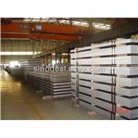 hot rolld steel sheet