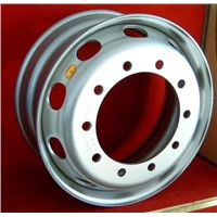 steel wheels 8.25*22.5 for truck