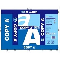 supply A4 70g-75g-80g high quality low price copy paper