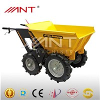 tracked dumper with CE BY250