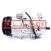 air conditioning compressor 5SE11C for Toyota Yaris 88310-52481 8831052481 472601174