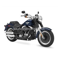 2012 Harley-Davidson Softail FLSTFB Fat Boy Lo