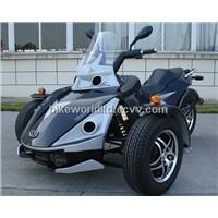 250cc Prowler 3-Wheel Street Cruiser