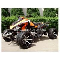 Blazing Glory 125cc ATV