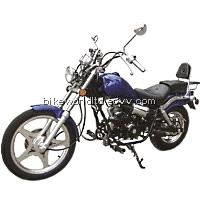 High Quality 125cc Chopper Motorcycle Street Bike