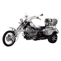 Road Warrior 250cc Trike