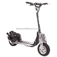 XG-565 50cc 2HP High Performance Gas Scooter
