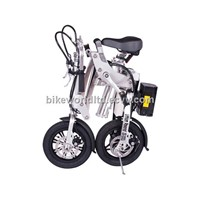 X-Treme XB-200Li Folding Electric Bike