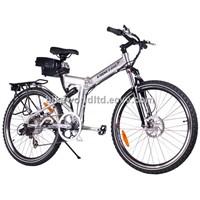 X-Treme XB-310Li Folding Electric Mountain Bike