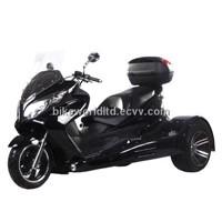 Zodiac 300cc Trike